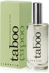 "TABOO SENSUAL FRAGRANCE FOR HIM ""LIBERTIN"" – ПАРФЮМ ДЛЯ МУЖЧИН 50 мл - 81846102"